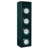Портативная акустика KS-is KS-308 чёрная, купить за 4 730руб.