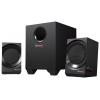 Компьютерная акустика Creative Sound Blaster Kratos S3 черная, купить за 4 510руб.