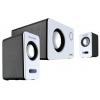 Компьютерную акустику Microlab M-600 бело-черная, купить за 6660руб.