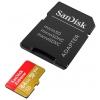 SanDisk Extreme microSDXC Class 10 UHS Class 3 V30 90MB/s 64Gb (с адаптером), купить за 2 445руб.
