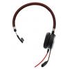 Jabra Evolve 40 UC Mono, черная, купить за 5 490руб.