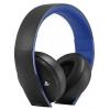 Гарнитуру для пк SONY PlayStation 4, ps719281788, черная, купить за 6640руб.