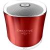 Портативную акустику Creative Woof 3 красная, купить за 3705руб.