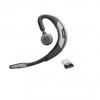 Гарнитура bluetooth Jabra Motion UC MS (6640-906-301) серебристо-черная, купить за 9 660руб.