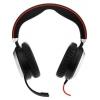Jabra Evolve 80 MS Stereo, черно-серебристая, купить за 19 290руб.