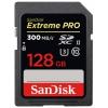 SanDisk Extreme PRO SDXC UHS-II (Secure Digital XC 300MB/s, 128 Gb), купить за 16 890руб.