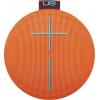Портативную акустику Logitech UE Roll 2, оранжевая, купить за 6245руб.