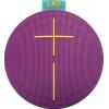 Портативную акустику Колонка Logitech UE Roll 2, фиолетовая, купить за 6245руб.