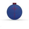 Портативную акустику Logitech UE Roll 2, синяя, купить за 35 980руб.