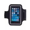 """Чехол для смартфона SkinBOX sport cases 4.5"""", черный, купить за 260руб."""