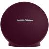 Портативная акустика Harman Kardon Onyx Mini, красная, купить за 8 100руб.