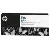 Картридж для принтера HP 831 CZ695A, голубой, купить за 77 650руб.