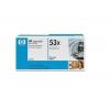 Картридж HP Q7553X черный, купить за 7705руб.