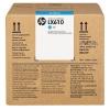 Картридж для принтера HP LX610 CN670A (латексный), синий, купить за 81 180руб.