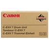 Фотобарабан Canon C-EXV 7BK (7815A003), Черный, купить за 1 765руб.
