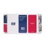 Картридж для принтера HP №80 C4847A, пурпурный, купить за 18 060руб.