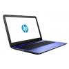 Ноутбук HP 15-ay549ur Z9B21EA, noble blue, купить за 22 980руб.