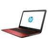 Ноутбук HP 15-ay550ur Z9B22EA, красный, купить за 23 100руб.