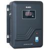 Стабилизатор напряжения Sven AVR Pro LCD 10000 (релейный), купить за 8 790руб.