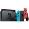 Игровая приставка Nintendo Switch, неоновый красный / неоновый синий, купить за 22 880руб.