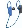 Гарнитура bluetooth JAM Fusion синяя, купить за 2 545руб.
