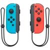 Игровой контроллер специальный комплект Nintendo Switch Joy-Con (парные контроллеры), неоновый красный и неоновый синий, купить за 5 790руб.