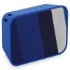 Портативная акустика Philips BT110, синяя, купить за 2 475руб.