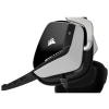 Гарнитура для пк Corsair VOID RGB USB Dolby 7.1, белая, купить за 7 470руб.
