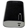 Мобильный аккумулятор Buro RC-10000 (10000 mAh), черный/серый, купить за 920руб.