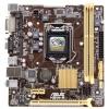 ASUS H81M-R (Soc-1150 H81 DDRIII mATX SATA  LAN-Gbt USB3.0), купить за 2 490руб.