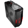 Корпус AeroCool Strike-X Xtreme Black Edition Black (без БП), купить за 4 300руб.