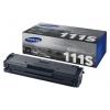 Картридж SAMSUNG MLT-D111S (1000 стр., черный), купить за 2 590руб.