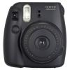 Фотоаппарат моментальной печати Fujifilm Instax Mini 8, чёрный, купить за 4 699руб.