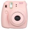 Фотоаппарат моментальной печати Fujifilm Instax Mini 8, розовый, купить за 5 199руб.