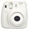 Фотоаппарат моментальной печати Fujifilm Instax Mini 8, белый, купить за 4 799руб.