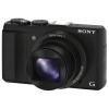 Цифровой фотоаппарат Sony CyberShot HX60 Black, купить за 22 699руб.