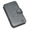 Чехол для смартфона Norton для ASUS Zenfone 4'', искус.кожа, стикер, чёрный, купить за 285руб.