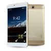 Планшет Ginzzu GT-7105 8Gb 3G, золотистый, купить за 4 280руб.