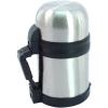 Термос Diolex DXU-600-1, серебристый/черный, купить за 935руб.