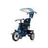 Трехколесный велосипед Liko Baby LB-778, синий, купить за 8 640руб.