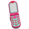 Товар для детей Infantino Развивающая игрушка Розовый Телефон, купить за 535руб.
