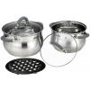 Набор посуды VITESSE  VS-2038, 5 предметов, купить за 2 435руб.