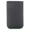 Чехол для смартфона Norton, универсальный с ремешком, размер w (65x121x11 мм), перфорированный, чёрный, купить за 150руб.