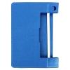 Skinbox standard для Lenovo Yoga B6000, P-L-B6000-001, голубой, купить за 570руб.