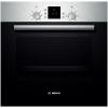 Духовой шкаф Bosch HBN431E3, черный, купить за 21 090руб.