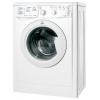 Машину стиральную Indesit IWSB 5105 (CIS), купить за 11 560руб.