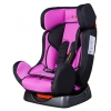 Автокресло Liko Baby LB 719, фиолетово-чёрное, купить за 5 390руб.