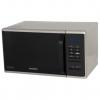 Микроволновую печь Samsung MG23K3513AS, серебристая, купить за 7605руб.