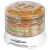 Сушилка для овощей и фруктов Supra DFS 522 (конвективная), купить за 2 760руб.