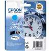 Картридж Epson 27XL (C13T27124020), голубой, купить за 2 130руб.